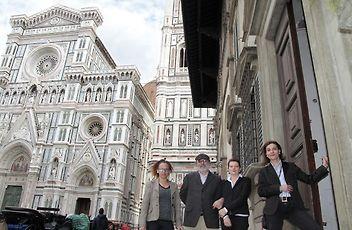 Hotels near Il Duomo (Santa Maria del Fiore), Florence